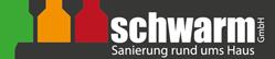 Sanierung Renovierung von Fachwerkhäusern Logo