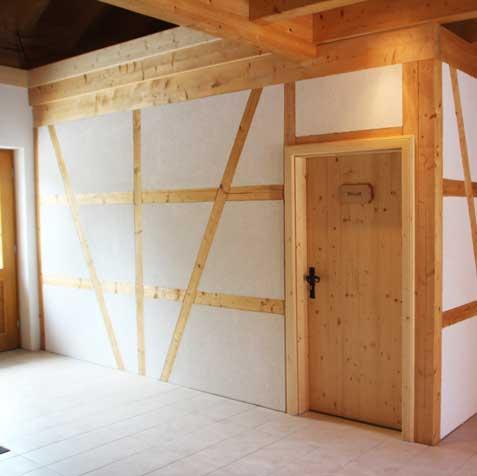 Home Sanierung Renovierung Von Fachwerkhausern
